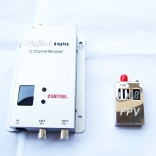 Skylark 1.2G Video RX/TX  1000mW
