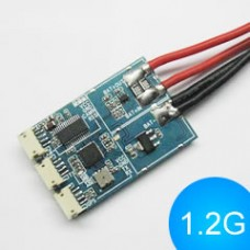 Skylark FPV Ready to fly Suite with 1.2G/1.3G 1000mW video TX