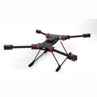 Skylark M4-680 New Quadcopter Frame  680mm Alien Carbon Fiber Folding