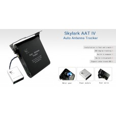 [AAT] Skylark Auto Antenna Tracker(with convert module for other brand OSD)