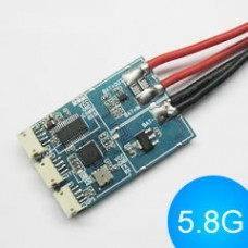 Skylark FPV Ready to fly Suite with 5.8G 1000mW video TX
