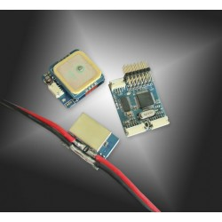 [GPS/INS OSD]Skylark Dianmu OSD with RTH
