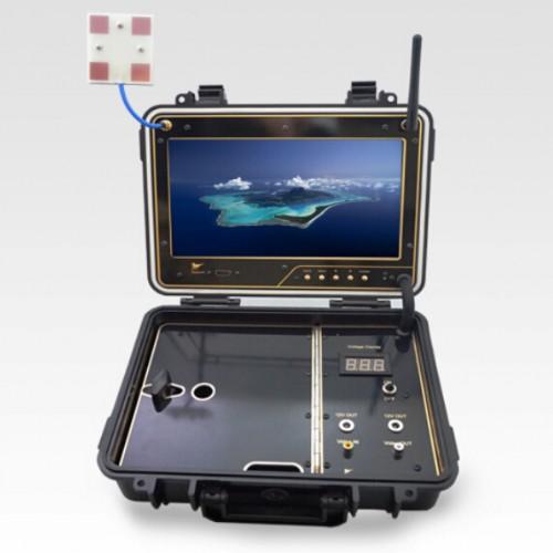 New Skylark Ground Station 1000cd/m2 with HDMI input(No blue Screen)
