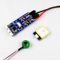 [OSD] Skylark Rock OSD for 12S battery(51V voltage / 180 A current)