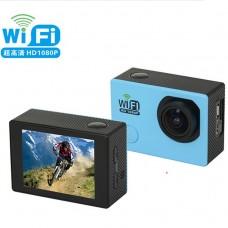 """Full HD 1080P Sports Camera 2.0""""LCD(AV output for FPV)"""
