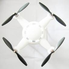 Skylark M4-380 Quadcopter frame with ESC+Motor+Propeller