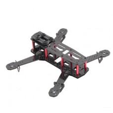 Skylark M4-250 Mini FPV Quadcopter Carbon Fiber  Frame ((Assembled))