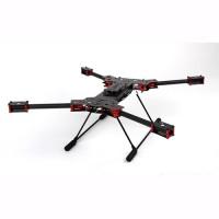 Skylark M4-680 New Quadcopter Frame  680mm Alien Carbon Fiber Folding