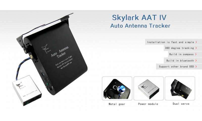 Skylark AAT IV