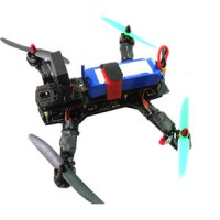 Skylark M4-FPV250 Mini Racing Sport Quadcopter(with videoTX and camera)